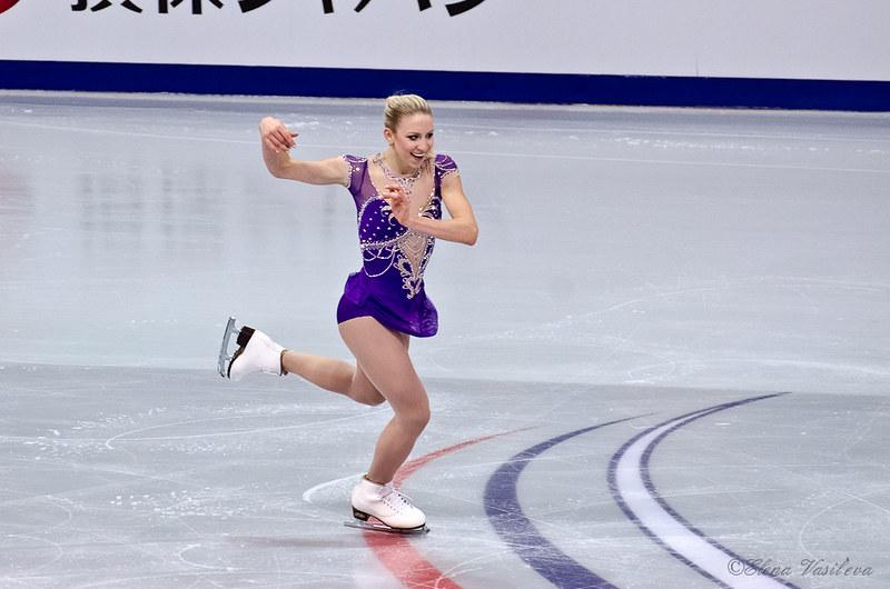 Agnes ZAWADZKI (USA)