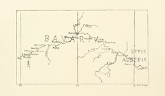 """British Library digitised image from page 20 of """"Boating in Bavaria, Austria, and Bohemia, down the Danube, Moldau and Elbe. By Rev. A. F. R. Bird ... and the rest of the boat's crew [With illustrations.]"""""""