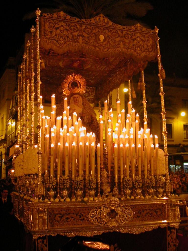 Hermandad del Amor, Sevilla