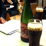 ルル・ブラウベルギービール大好き!! ルル・ブラウン Rulles Brune @ベル・オーブ東京芸術劇場