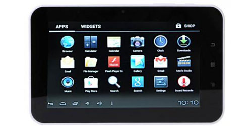 Worlds cheapest tablet on sale in the UK for £30