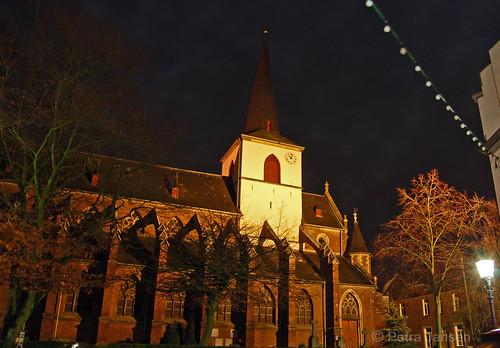20131214_WEB_Gangelt_Nachtaufnahmen_Kirche1