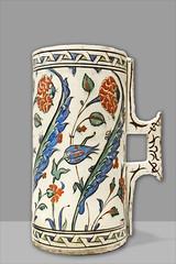 Musée de la Céramique (Ceramics Museum)