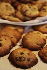 Grandma\'s cookies