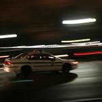 Police Car in D.C.