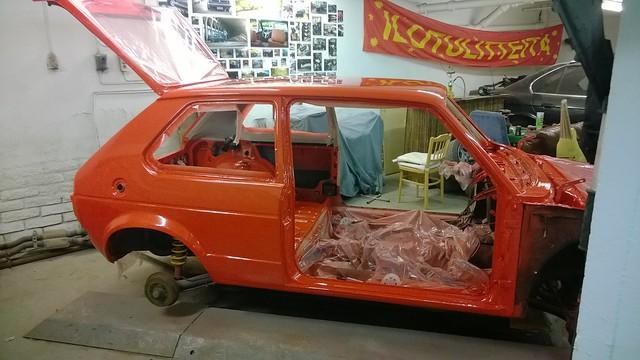 LimboMUrmeli: Maailmanlopun Vehkeet VW, Nissan.. - Sivu 7 11704376696_68622a2df5_z