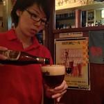 ベルギービール大好き!! トンゲルロー・プリオルTongerlo Prior@ビスカフェ