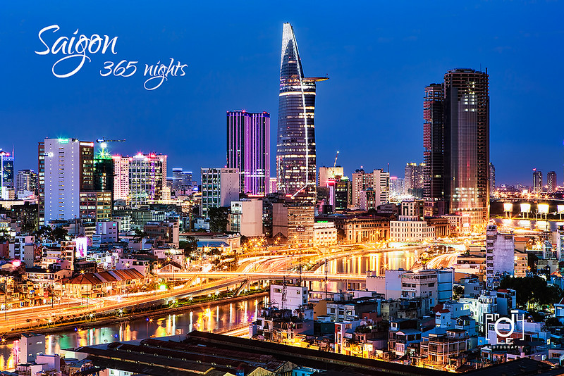 11 Ho Chi Minh City