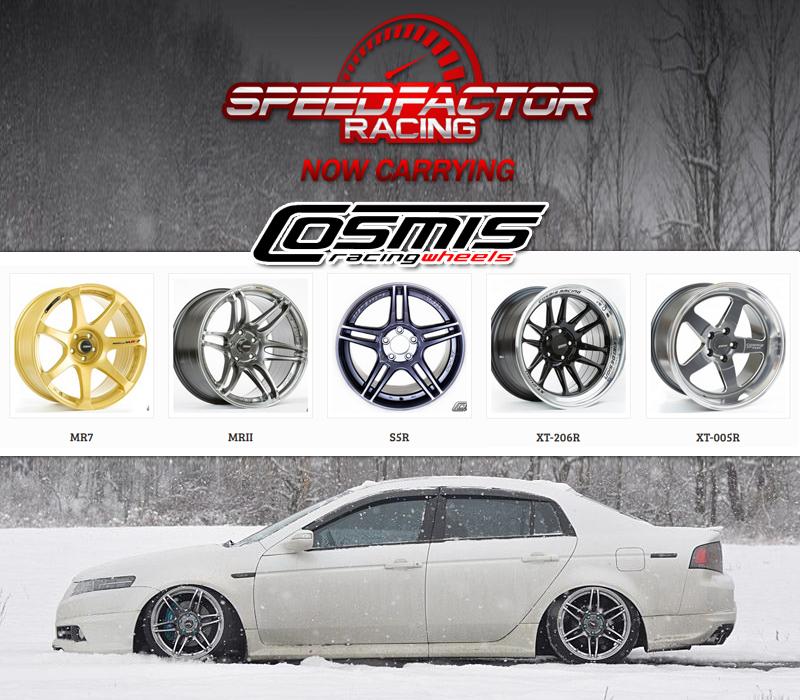 Cosmis Racing
