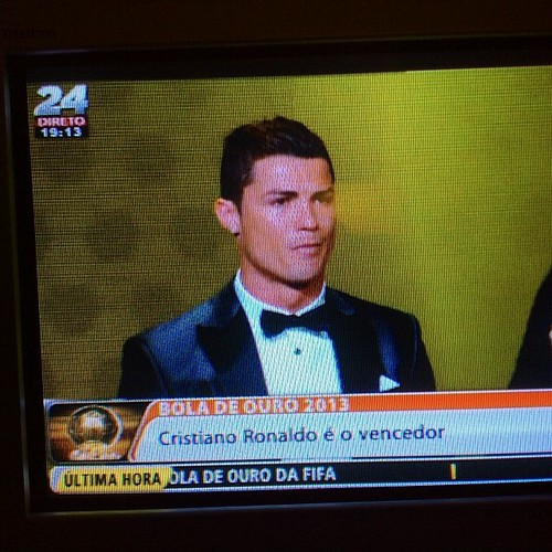 CR7. U are the best!!!!!!!!! by *manuworld*