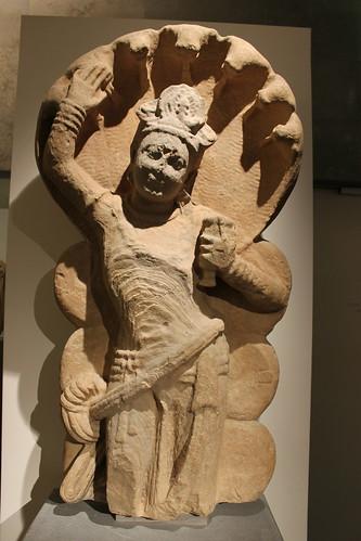 2014.01.10.119 - PARIS - 'Musée Guimet' Musée national des arts asiatiques