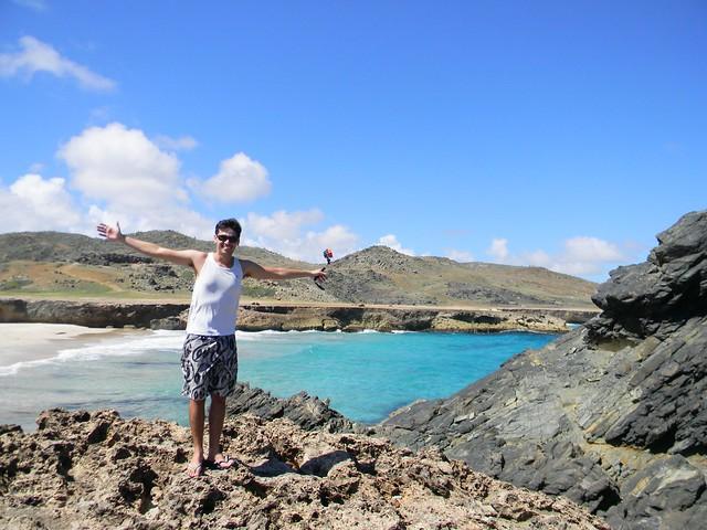 Aruba-Andicuri Beach 13