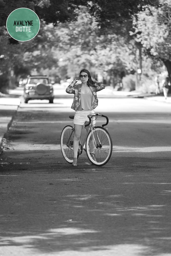 Avalyne Diotte - Ottawa Velo Vogue