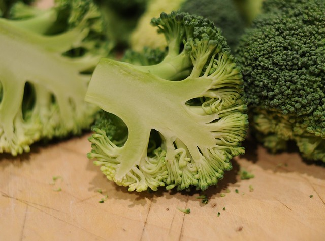 Sugo Broccoli e Salsiccia Bimby