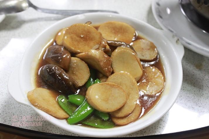 20鼎湘坊台菜熱炒砂鍋
