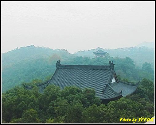 杭州 吳山天風景區 - 043 (城隍閣)