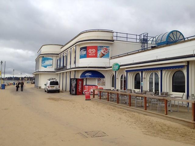 Oceanarium, Bournemouth