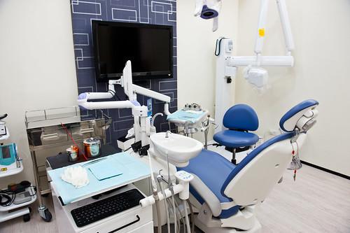 權泓牙醫診所_診療室1