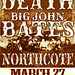 Murder By Death - Big John Bates - Northcote