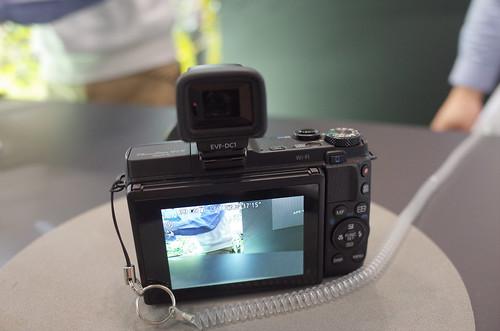 PowerShot G1 X Mark II 10