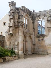 P1020407 Eglise Saint Christophe de Cergy