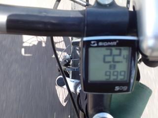 Quase 1000km