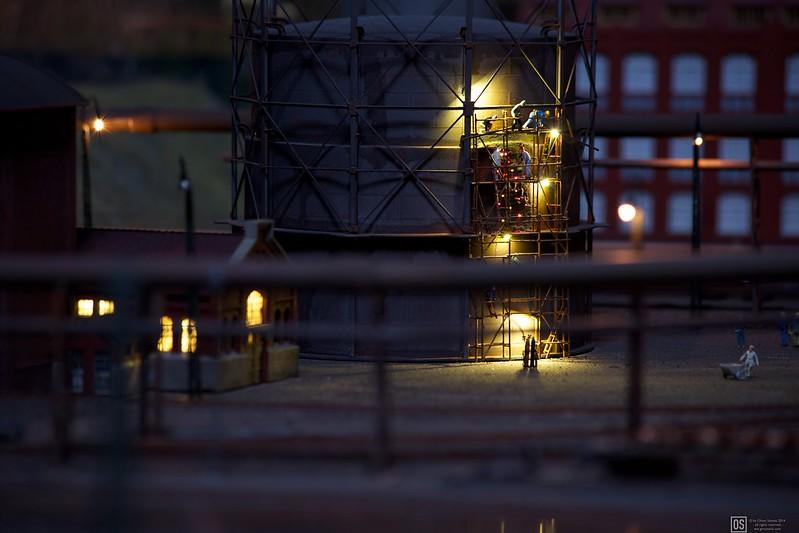 Oliver Siemes - Miniaturwelt 7