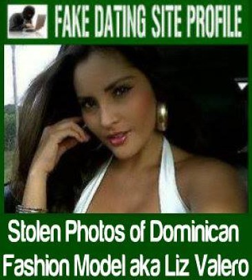 Fake dating site profiilit