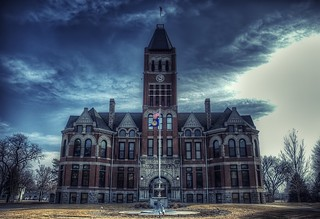 Fillmore County Courthouse (Nebraska)