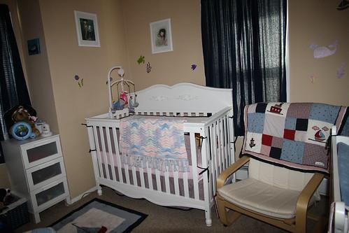Nursery 2014