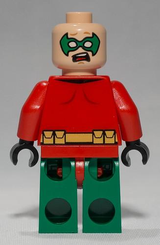 REVIEW LEGO 10672 Juniors - L'attaque de la Batcave