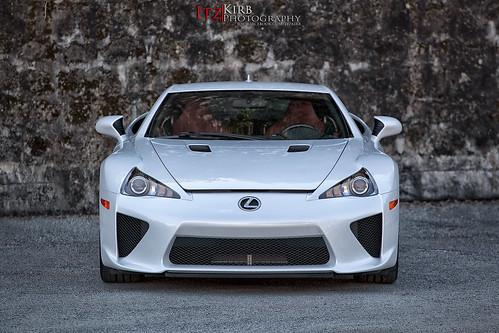 IMG_6051  Lexus LFA