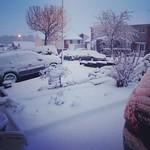 It's snowing! :-) #uksnow NP4 5/10