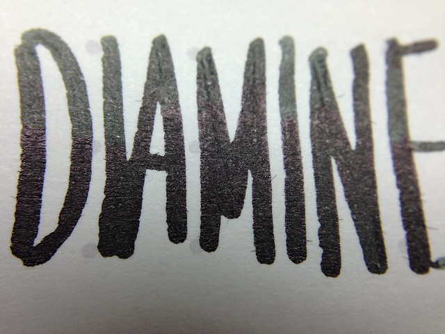 Diamine Graphite Grey