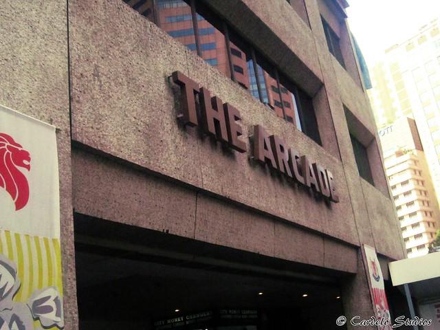 The Arcade (formerly the Alkaff Arcade) 01