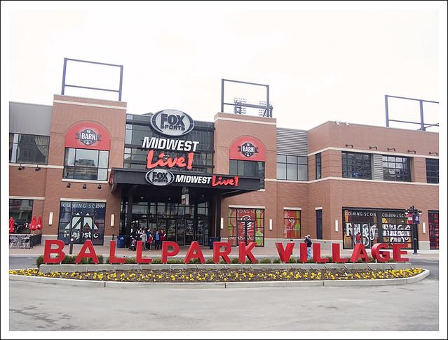 Ballpark Village 5