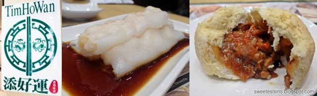 tim ho wan singapore review