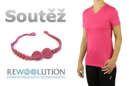 Vyhlášení soutěže Vyhrajte Rewoolution – oblečení z Merina!