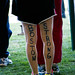 Best Legs at the 2014 Boston Marathon by CC Chapman