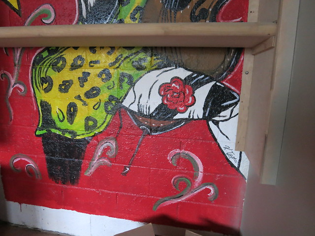 IMG_4814 2014-05-09 K Tester mural Victoria Greenhood Jewelry Design