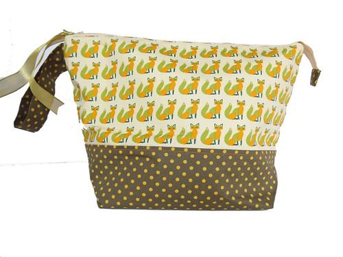 Fondant Fibre Bag