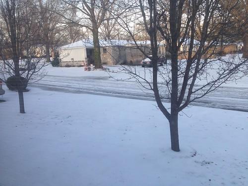 snow weather arwx