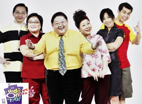 Pop Culture Icons Of Singapore Ivan Teh Runningman