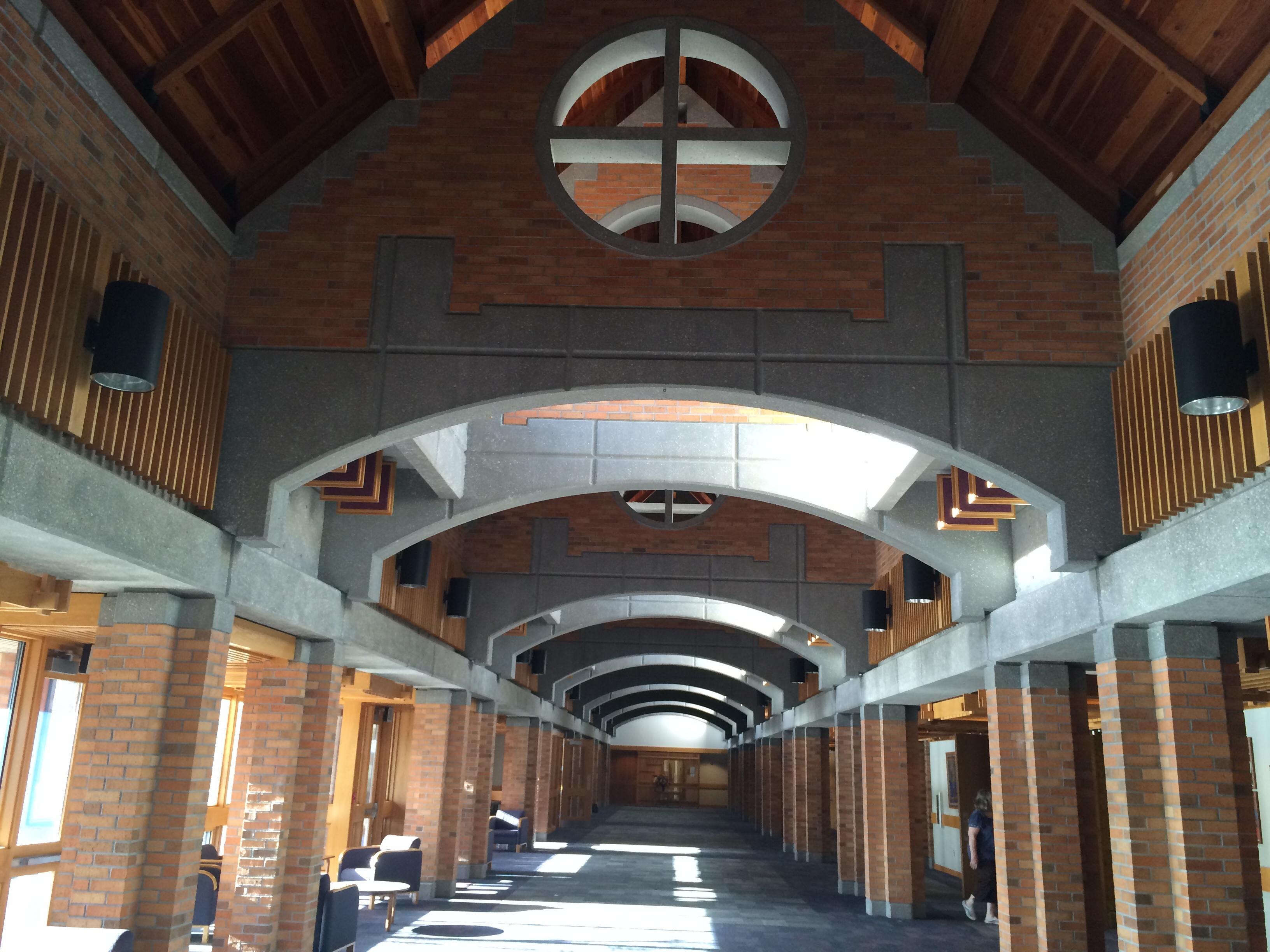 Nebraska Five-Day Academy for Spiritual Formation St. Benedict Center, Schuyler, Nebraska (April 27-May 2, 2014)
