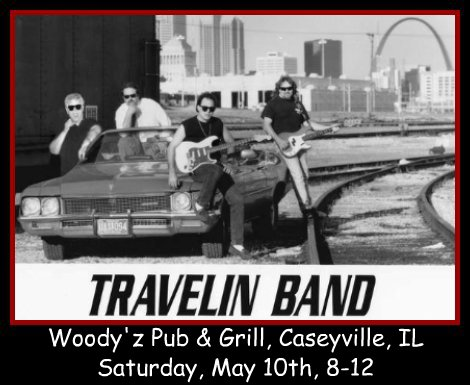 Travelin Band 5-10-14