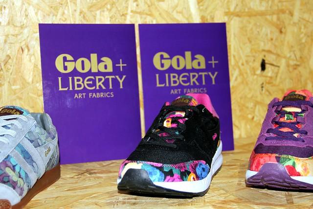 Gola @Seek Exhibition Berlin I www.StylebyCharlotte.com