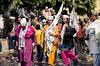 Kejriwal Shapath Ramlila Maidan-079