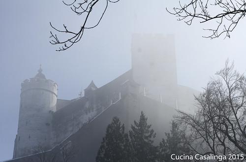 Salzburg Hohensalzburg 1