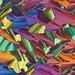 Liquid Crystal DNA by linden.g
