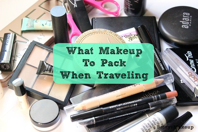 what-makeup-to-pack-when-traveling